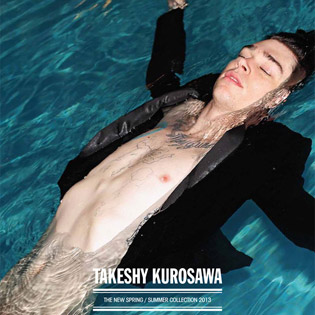 COLE MOHR FOR TAKESHY KUROSAWA