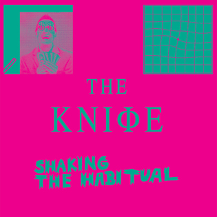 #MUSIC @THEKNIFENEWS