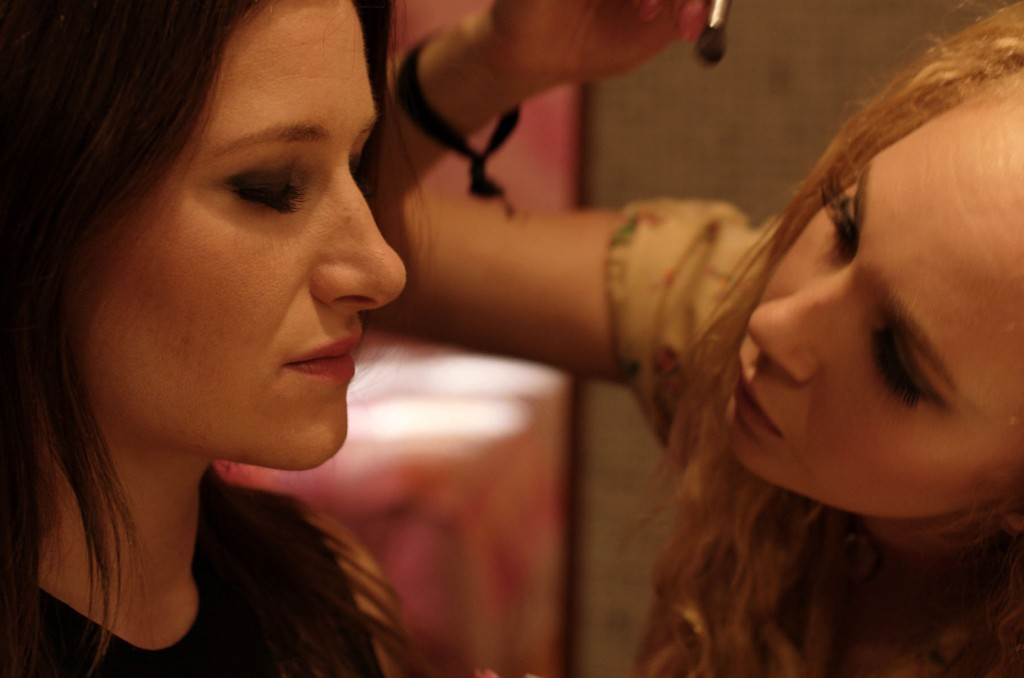 Afternoon Delight Juno Temple Kathryn Hahn